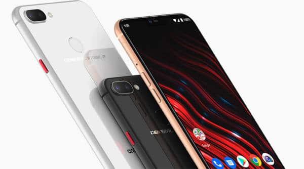 Latest General Mobile Smartphones