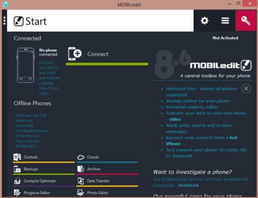 Infinix PC Suite Download