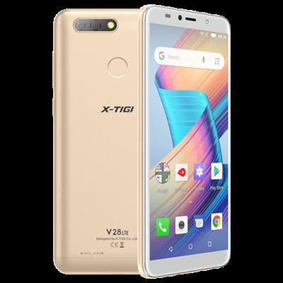 X-Tigi V28 LTE