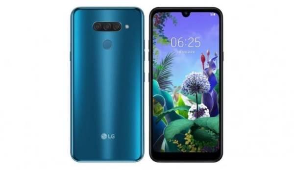 LG X6 1 1