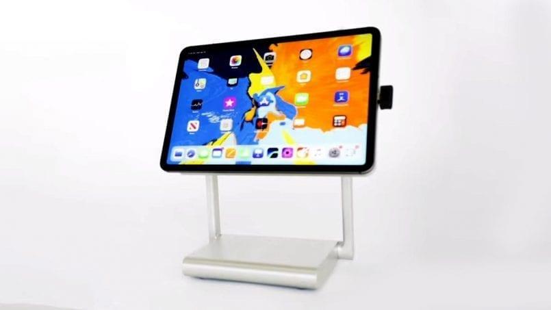 Magicdock Apple iPad Pro 2 805x453