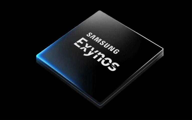 Samsung Galaxy Note 10 Exynos