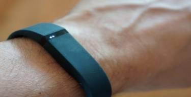 Fitbit Flex2real