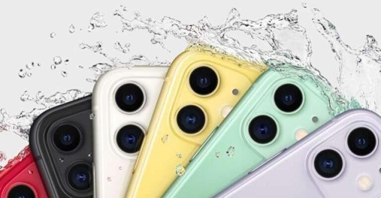 iPhone 11 vs iPhone XR Cameras