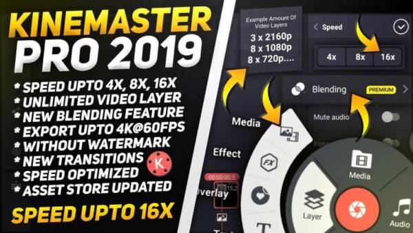 KineMaster Pro Guide