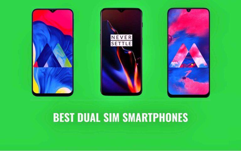 Dual SIM smartphones scaled