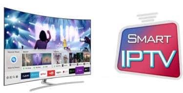 install IPTV on Smart TV