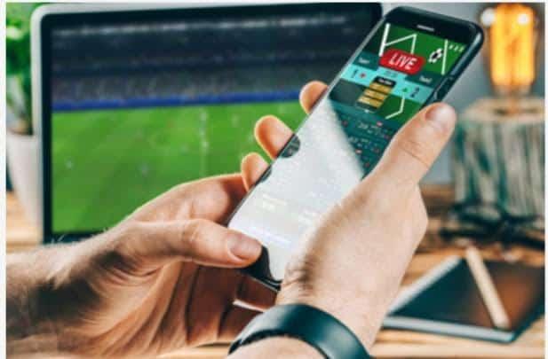 Old Bet9ja Mobile App Download Official APK Version