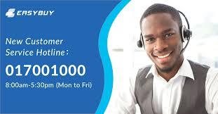 Contact EasyBuy Nigeria