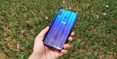 Elephone A7H 1