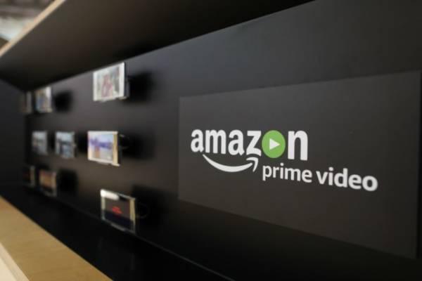 Delete Your Amazon Prime Video History