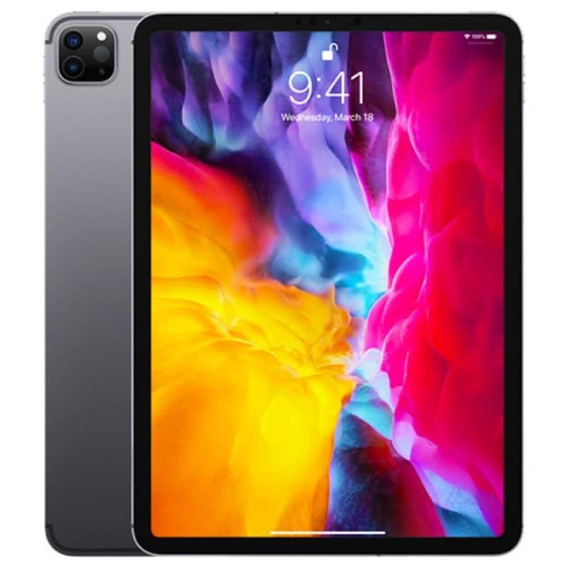 Apple iPad Pro 11 2020 Space Gray 1