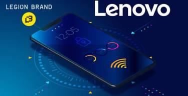 Lenovo Legion Brand