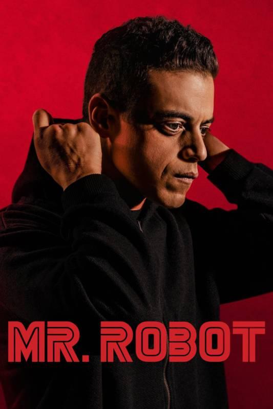 1 Mr. Robot