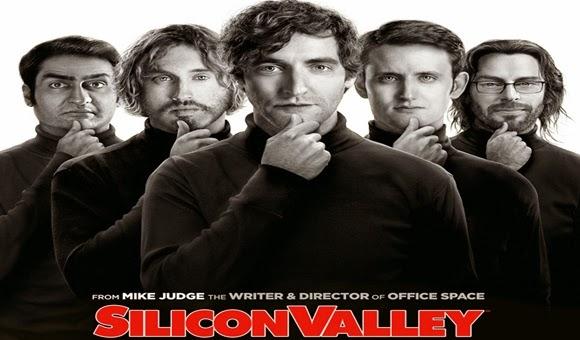 2 Silicon Valley