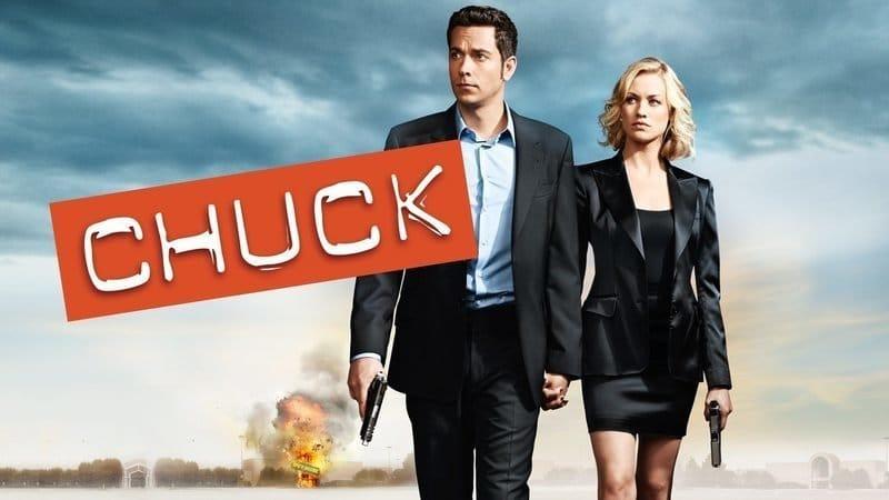 7 Chuck