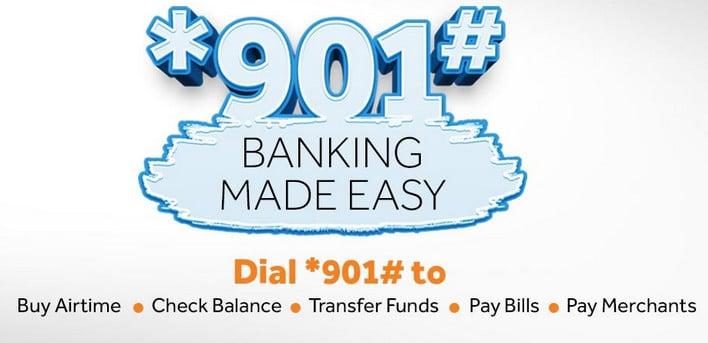 Buy Data Access Bank USSD Code