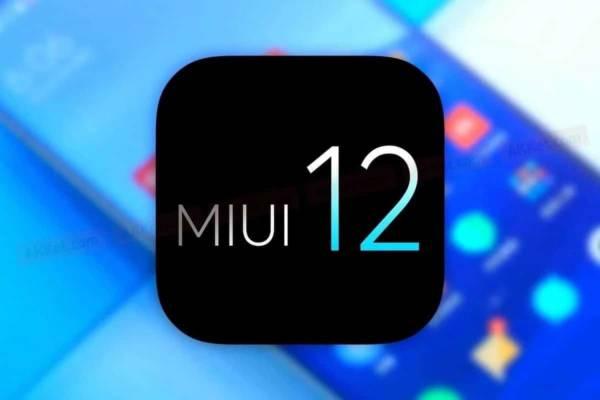 MIUI 12 for Xiaomi and Redmi