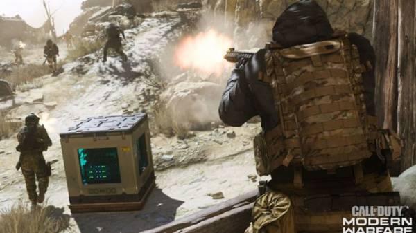 Modern Warfare error 656448 and 262146
