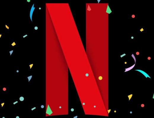 Cope Coronavirus Lockdown Netflix Party