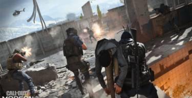 crossbow in Call of Duty Modern Warfare