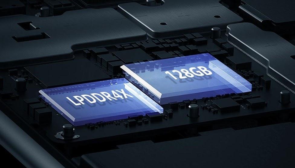 UMIDIGI S5 Pro Enhanced Octa Core Performance