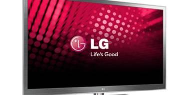 Orginal LG TV Nigeria
