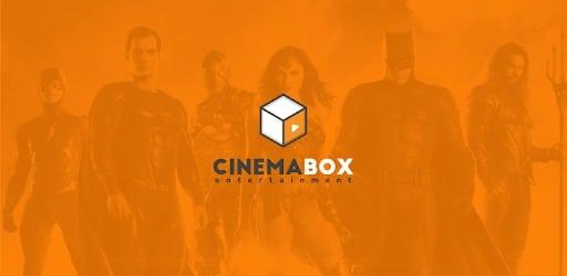 Chinema Box