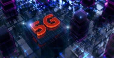 Huawei's 5g