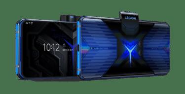 Lenovo Legion Dual