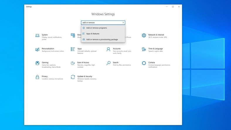 Uninstall Microsoft OneNote Computer