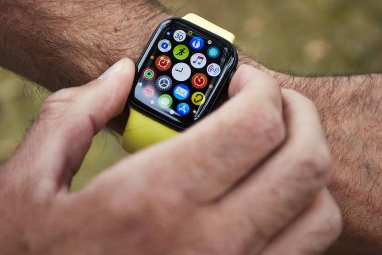 Monitor Sleep With Apple Watch