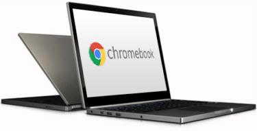 Run Microsoft Office Chromebook