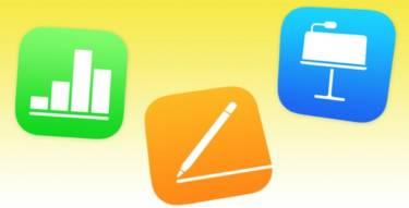 Iwork Applications