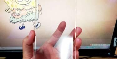 Huawei Mate 40 Pro screen protector leaks