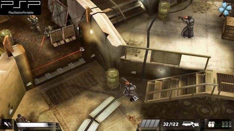 Killzone Liberation (2006)