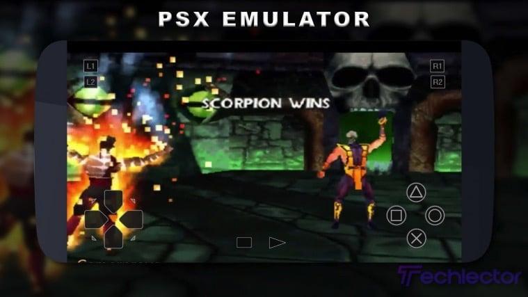 Matsu Psx Emulator Multi Emu