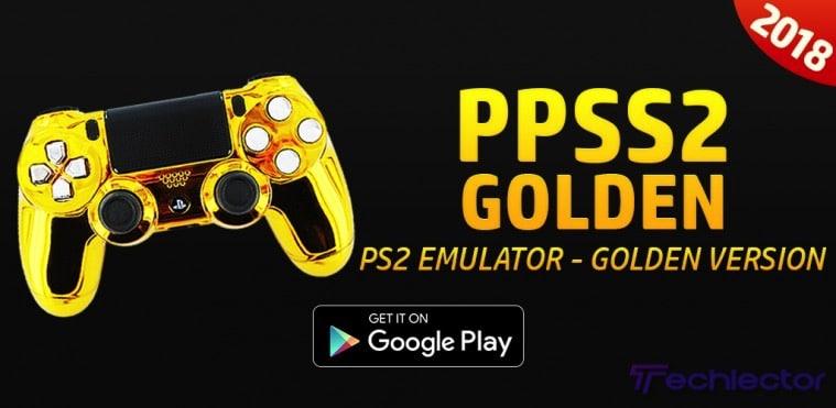 Ppss2 Golden Emulator