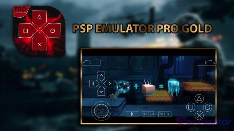 Psp Emulator Gold Pro