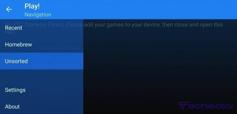 Play Emulator