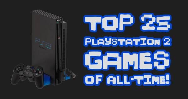 Best Ps2 Games