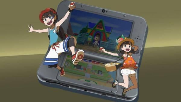 Nintendo Ds Games