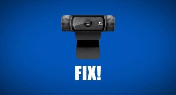 Fix Pc Webcam