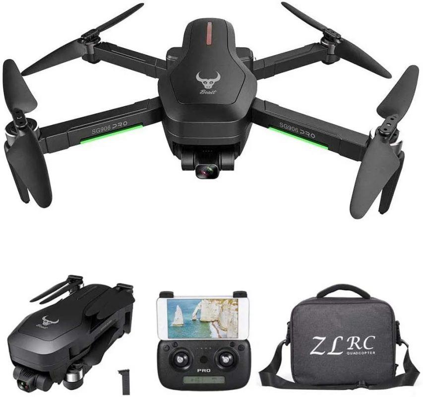 Goolrc Sg906 Drone