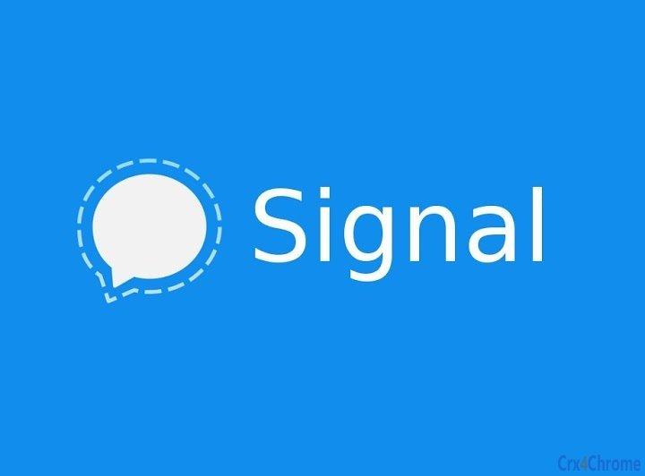 Change Language Signal App iPhone