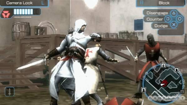 Assassins Creed Bloodline