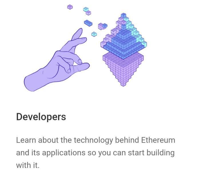 Tech Behind Ethereum