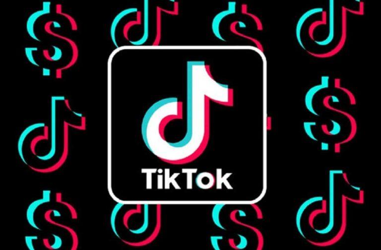 Someone Screenshotted TikTok Post