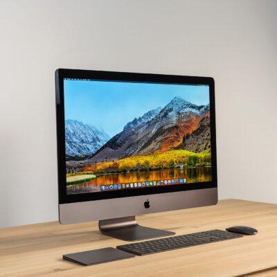 Use iMac Monitor PC