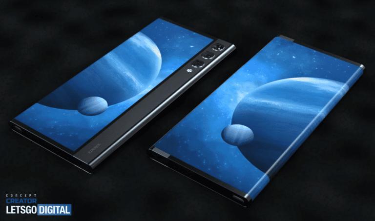 Xiaomi Oprolbare Smartphones